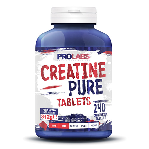 CREATINE PURE[210 CMP]