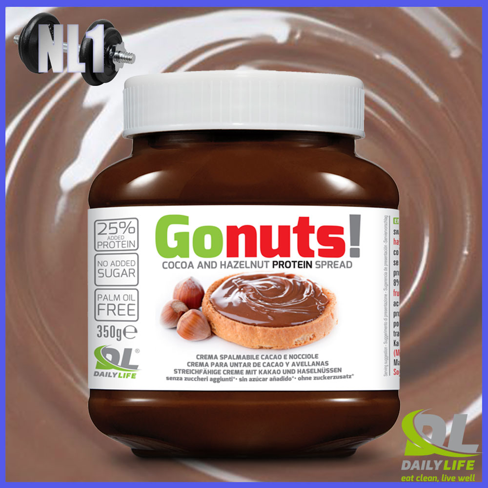 GONUTS! [350 G]