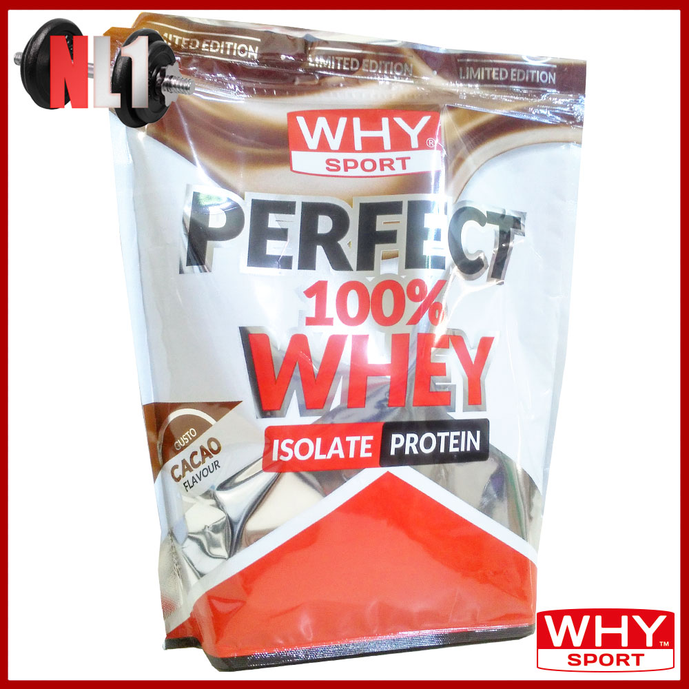 PERFECT 100% WHEY [1 KG] LIMITED EDITION